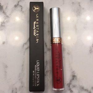 Anastasia Liquid Lipstick American Doll Full size